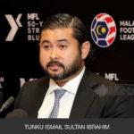 Tunku Mahkota Johor (TMJ) Berkenan Terima Lantikan Penasihat Diraja eSM