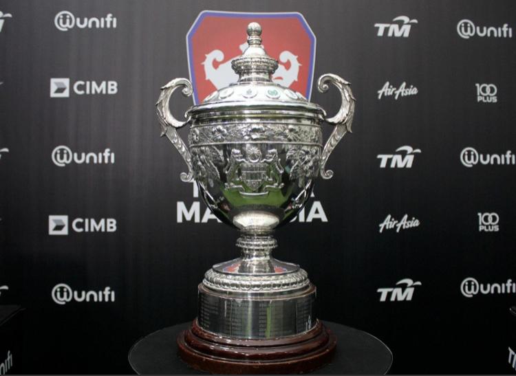 Rayuan Meneruskan Piala Malaysia Ditolak !