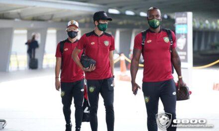 Piala Sumbangsih 2021 : Kedah Nak Pulun JDT Malam Esok ?