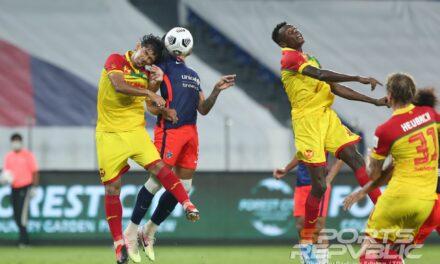 Selangor, Jangan Pula Kalah Lawan Penang FC !