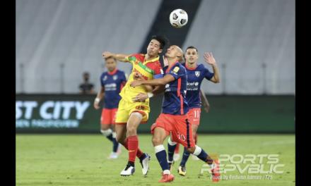 Natxo Insa Didenda RM10,000, Terlepas Perlawanan Menentang Melaka United